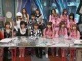 Morning Musume In Utaban 03-04-2004
