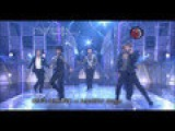 DBSK 080503 - Beautiful You @ Music Fighter