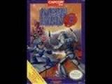 John Bura - Megaman 3 - Gemini Man Olsen Twins Remix