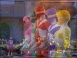 Viet Sub Power Rangers Lightspeed Rescue Ep 01
