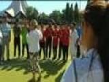 2011 - Die FIFA Frauen-WM In Deutschland. Auftakt Zum Jahr Des Frauenfussballs