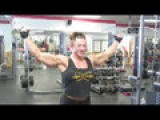 Heather Polick Biceps #2