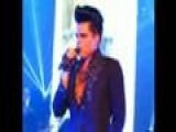 Adam Lambert - Lupos, Providence, Rhode Island - Sleepwalker