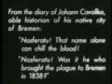 Nosferatu : Funky Vampire