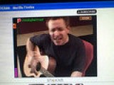 A Night In Stickam With Christopher Mast