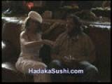 Christina DeRosa Models For Hadaka Sushi