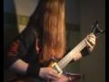CANNIBAL CORPSE - I CUM BLOOD Guitar Cover