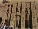 Ramses The Second's Abu Simbel Temple, Egypt