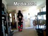 Sxc Mofo Hat + Medikated Shuffling = :D