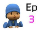 Pocoyo - Ep3 - Drum Roll Please