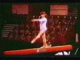 Nadia Comaneci - 1975 Champions All Floor