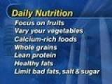 Prescription For Wellness Part 2