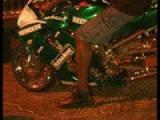 HEINEKEN MOTORCYCLE: Skinout Extra Hot Clip