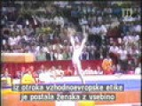 Nadia Comaneci Documentary Part 1
