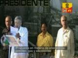 ANDRES MANUEL LOPEZ OBRADOR PROPUESTA EN MATERIA DE ENERGETICOS