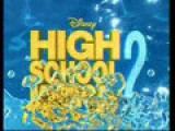 High School Musical 2 - Trailer High Quality