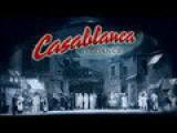 Casablanca The Dance - Warner Brothers - John Clifford - Ballet