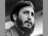 Young Fidel Castro Sings Take Me Out To The Ball Game